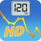 App Icon for Overvåg din vægt HD App in Denmark IOS App Store