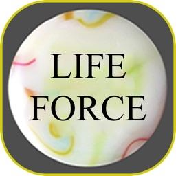 LifeForce Glass