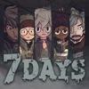 7Days : 发起人 - 轻小说文字冒险游戏