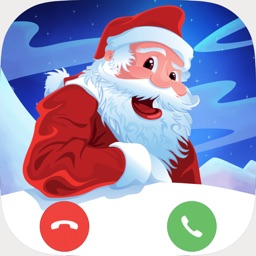 Real Call From Santa Claus