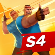 Download Game Game Guns of Boom v10.0.1 MOD FOR IOS | UNLIMITED AMMO | NO RECOIL | NO RELOAD | NO SPREAD | BYPASS ANTICHEAT APK Mod Free