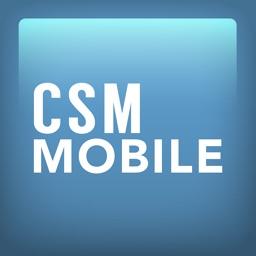 CSM Bluelight