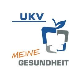 """""""Meine Gesundheit"""" von der UKV"""
