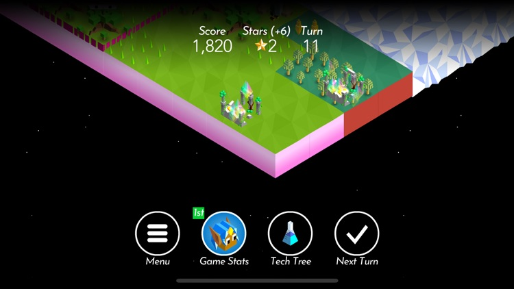 The Battle of Polytopia screenshot-7