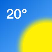 晓天气-无广告的天气通知预报