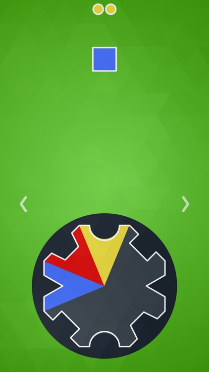 Shape Rush - Fast Puzzle screenshot-0