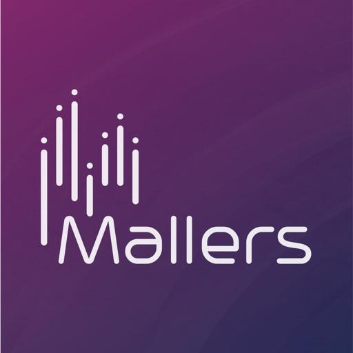 Mallers app logo