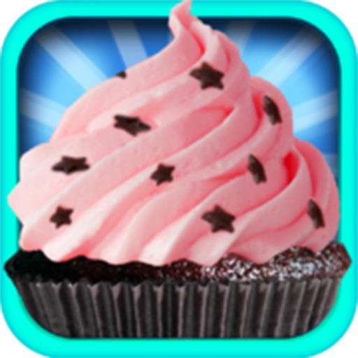 Cupcake Maker - Cooking Games!