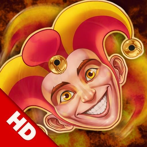Joker Crosses HD