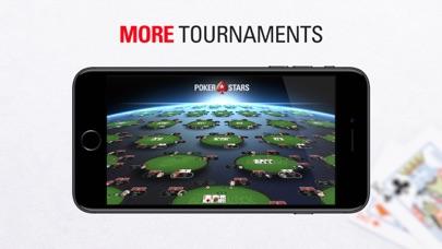 PokerStars Poker Real Money screenshot 2