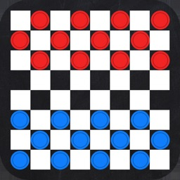 Checkers 2 Players (Dama)