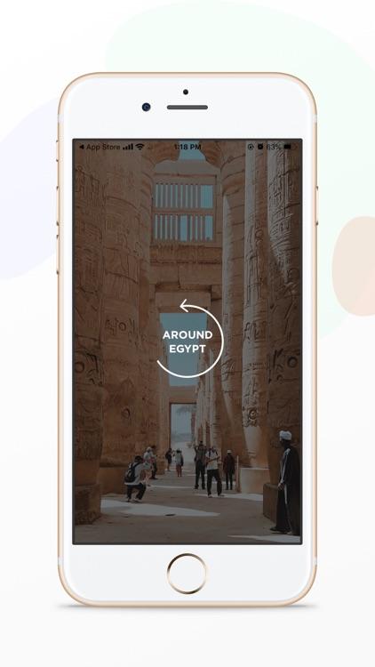 Around Egypt screenshot-6