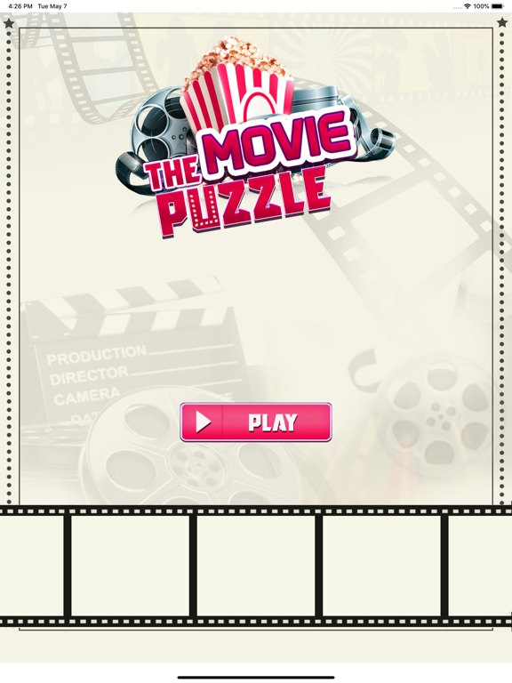 The Movie Puzzle screenshot 5