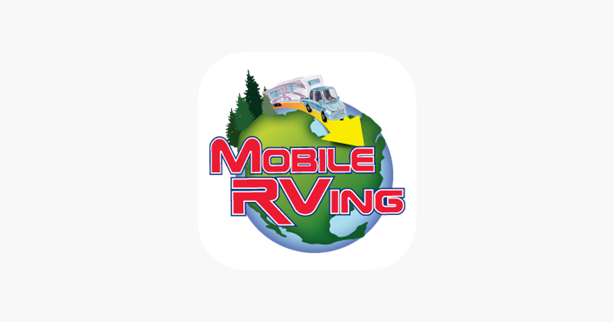 MobileRving 4 0 on the App Store