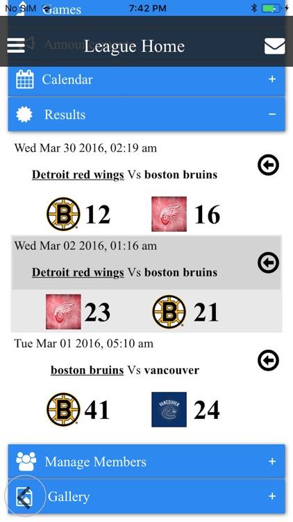 BLM Brisco Pro App screenshot-3