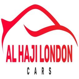 Al Haji London Cars Chauffeur