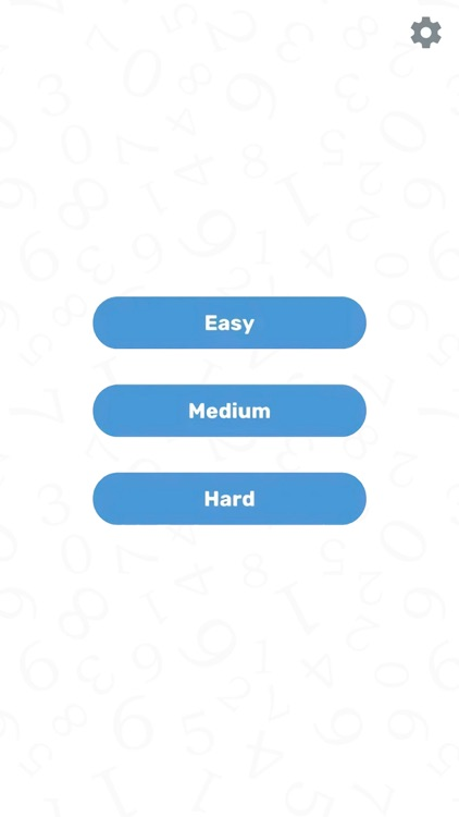 Sudoku Logic: Brain Math games screenshot-3
