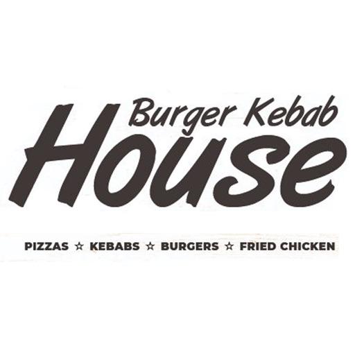 BKH Burger Kebab House CH41