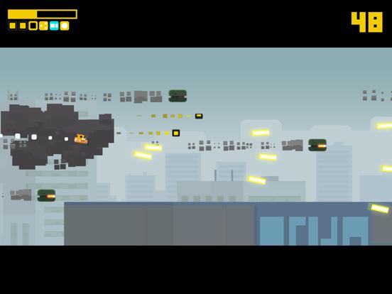 Pigeon Wings Strike screenshot #3