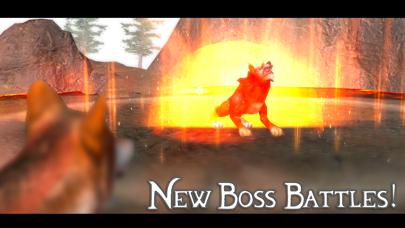 Ultimate Wolf Simulator 2 screenshot 5