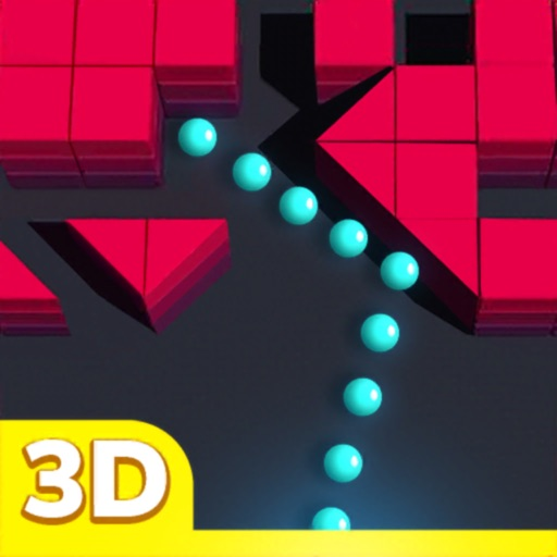 Break Ball 3D