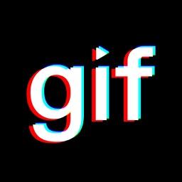 Gif动图制作-动态表情制作大师