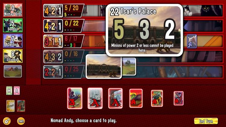 Smash Up - The Card Game screenshot-3