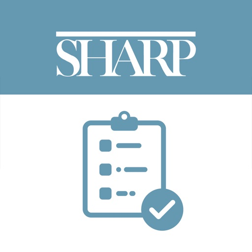 Sharp Health Companion