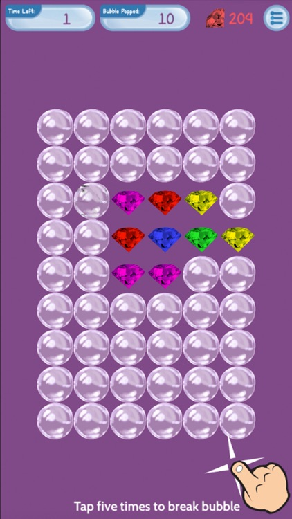 Popping the Bubble Wrap screenshot-3