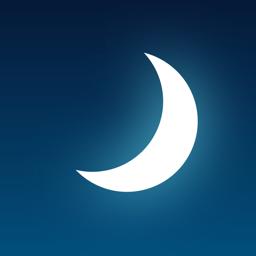 Ícone do app Sleep Watch by Bodymatter