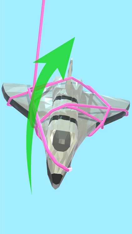 Untangled 3D screenshot-0