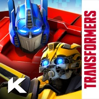 Codes for TRANSFORMERS: Forged to Fight Hack