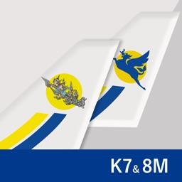AIR KBZ & MAI