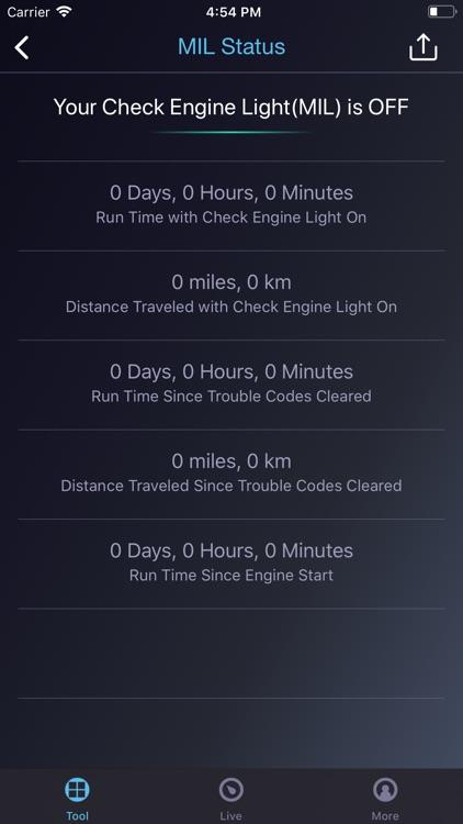 Dr.Driver OBD2 Pro Scan Tool screenshot-5