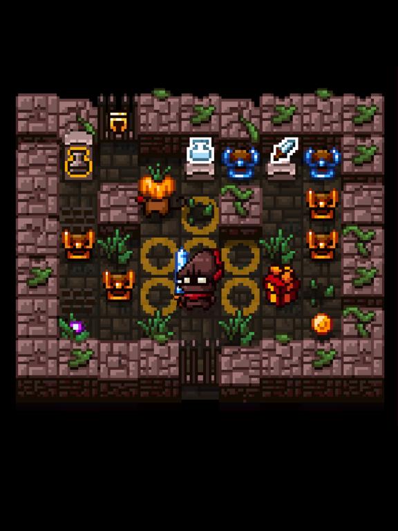 Rogue Grinders - Roguelikeのおすすめ画像7