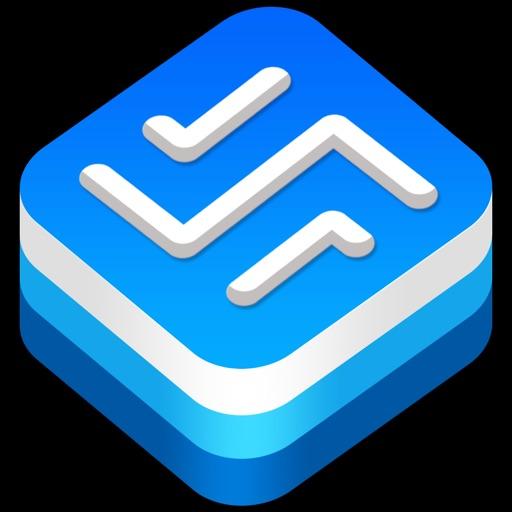Stock Option app icon图