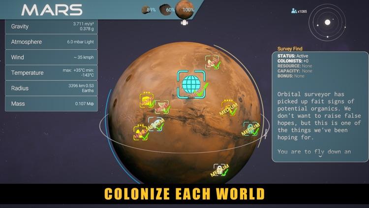 Solar Explorer: New Dawn screenshot-6
