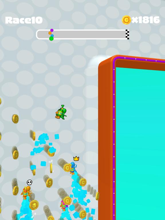 Jetpackers screenshot 4