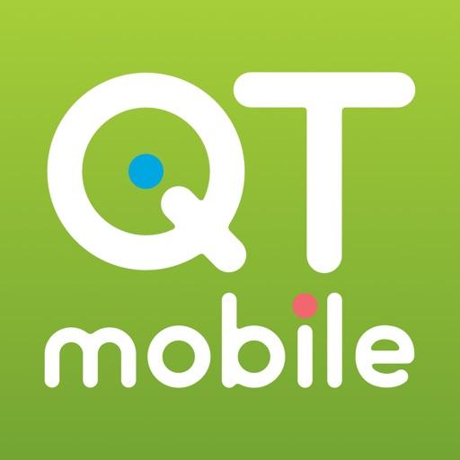 QTmobileアプリ