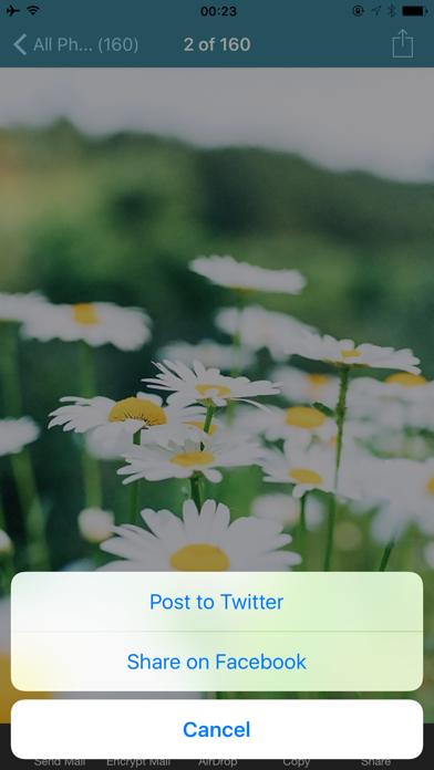 WinZip Pro: zip, unzip & rar app image