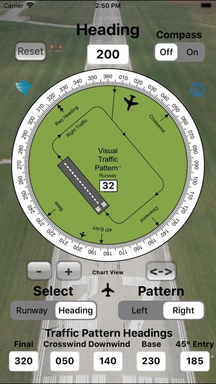 Visual Traffic Pattern screenshot-5