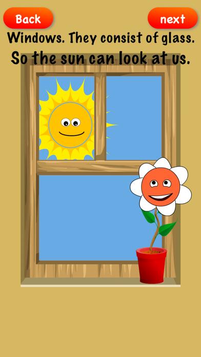 子供のための英語の詩 ScreenShot0