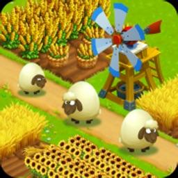 Golden Farm : Top Farming Game