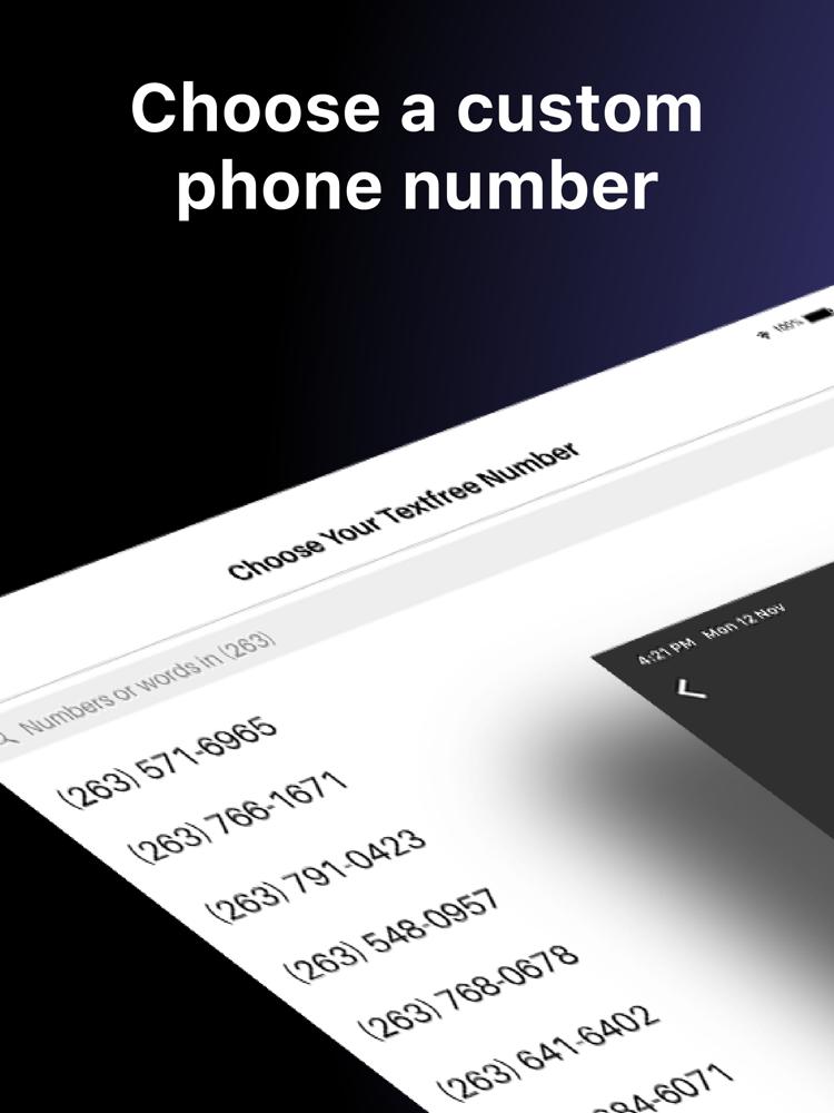 Pinger: Calling App App for iPhone - Free Download Pinger