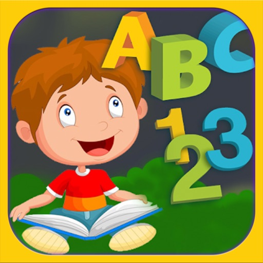 Smart Kids Preschool Education iOS App