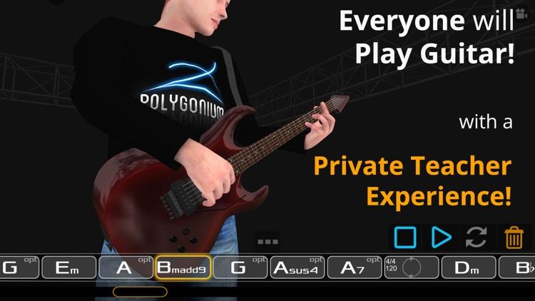 Guitar 3D screenshot-0