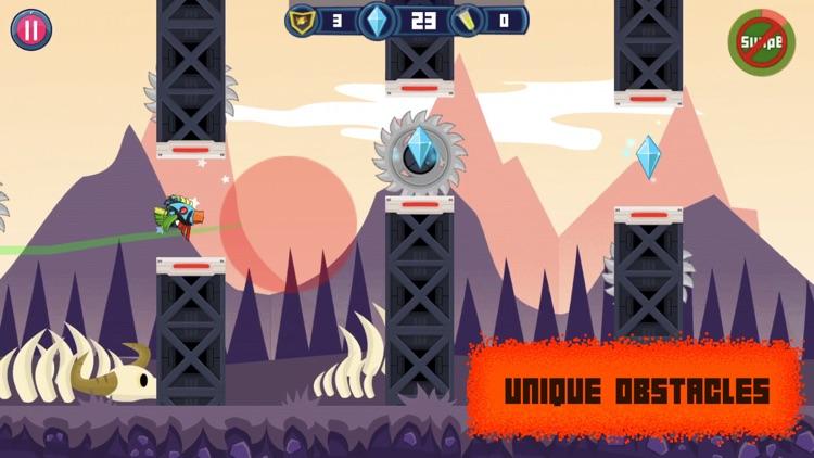 Brawl Birds: Crazy Zombie Run