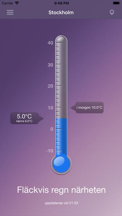Thermo - Temperaturer på PC