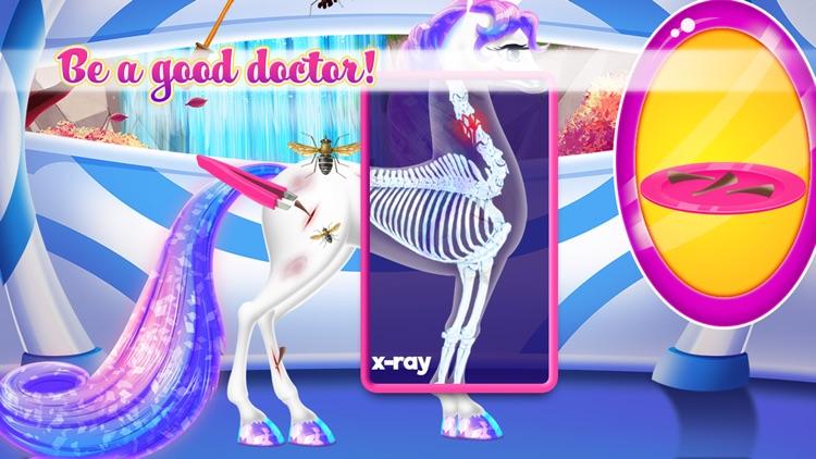My Little Unicorn Magic Horse screenshot-3