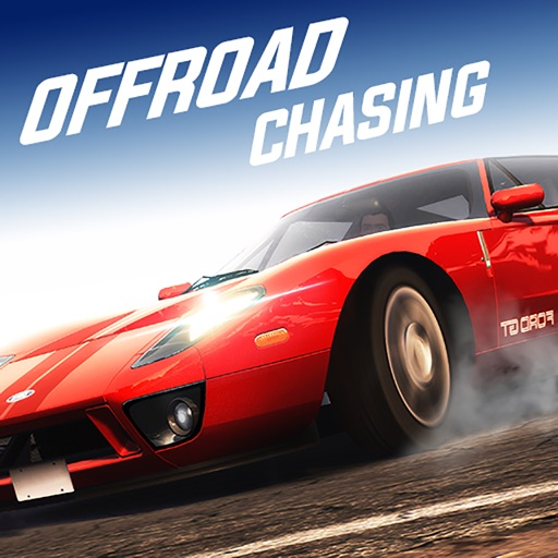 Offroad Chasing -Drifting Game